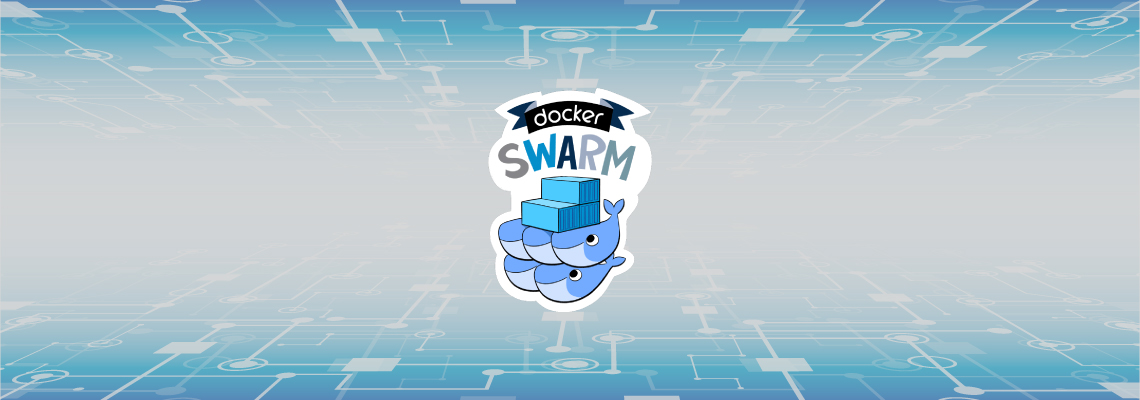 How To: High Availability Docker Swarm