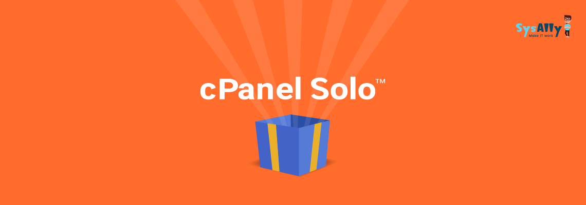 cPanel Solo – The new offering from cPanel; is it for you?