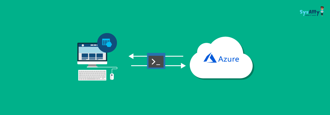 How to Use Azure Command-line Tool for Data Transfer