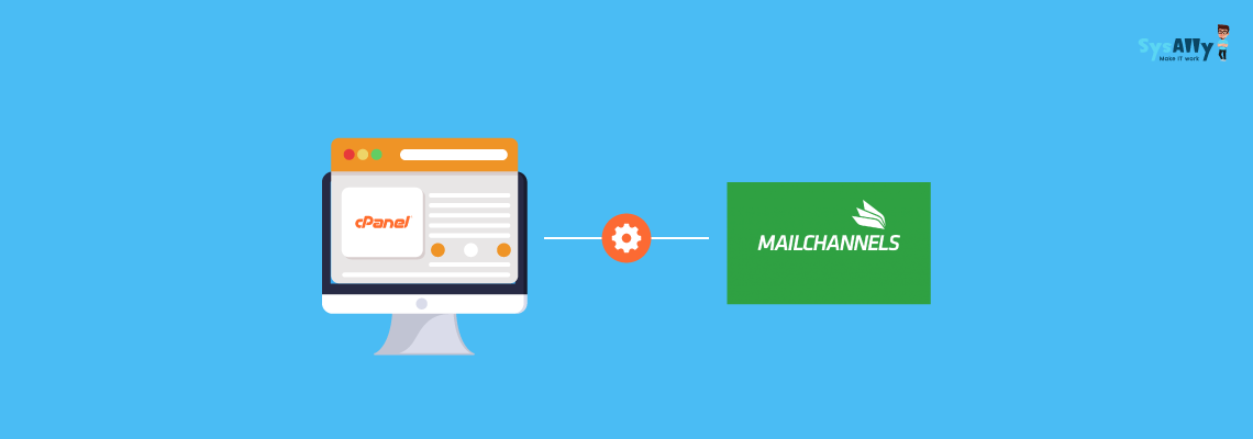 Set Up MailChannels Configuration in CPanel