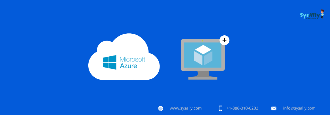 How to Create a Virtual Machine in Azure