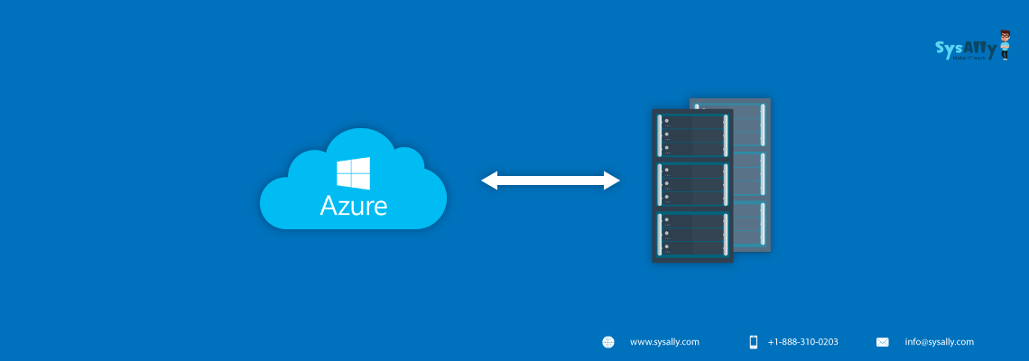 Azure Site Recovery for Business Continuity and Disaster Recovery