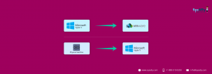 Hyper v to VMware And Physical to VMware Migration