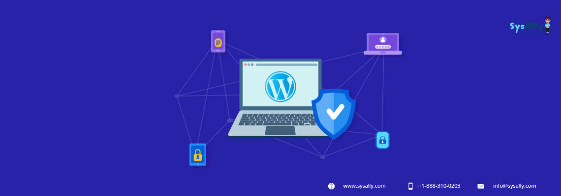 12 Ways to secure a Wordpress Site