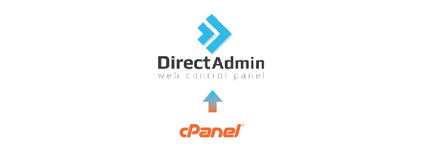 cPanel to DirectAdmin Migration